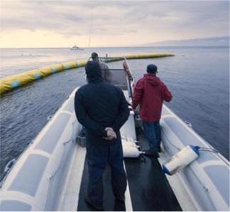 Boyan Slatt olhou para as correntes do oceano e encontrou uma solução para o lixo em alto mar