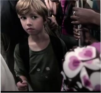 """Curta """"O Menino que não queria nascer"""" do Instituto Alana"""